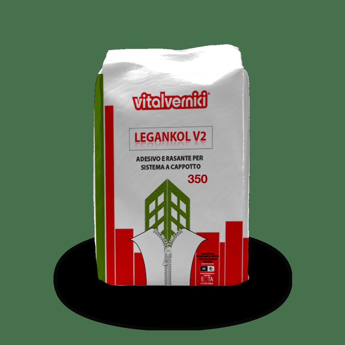 Adesivo e rasante a base di cemento