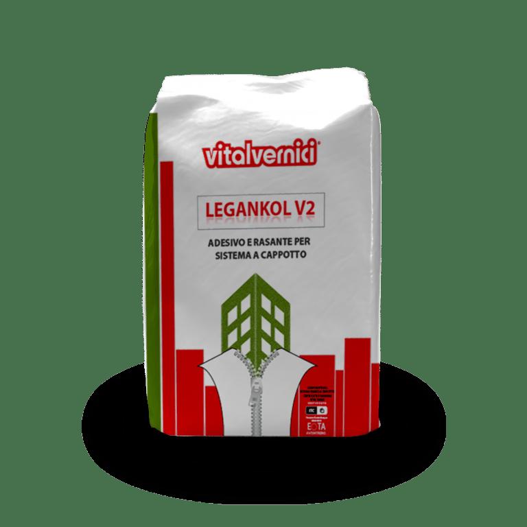 Legankol V2 Vitalvernici