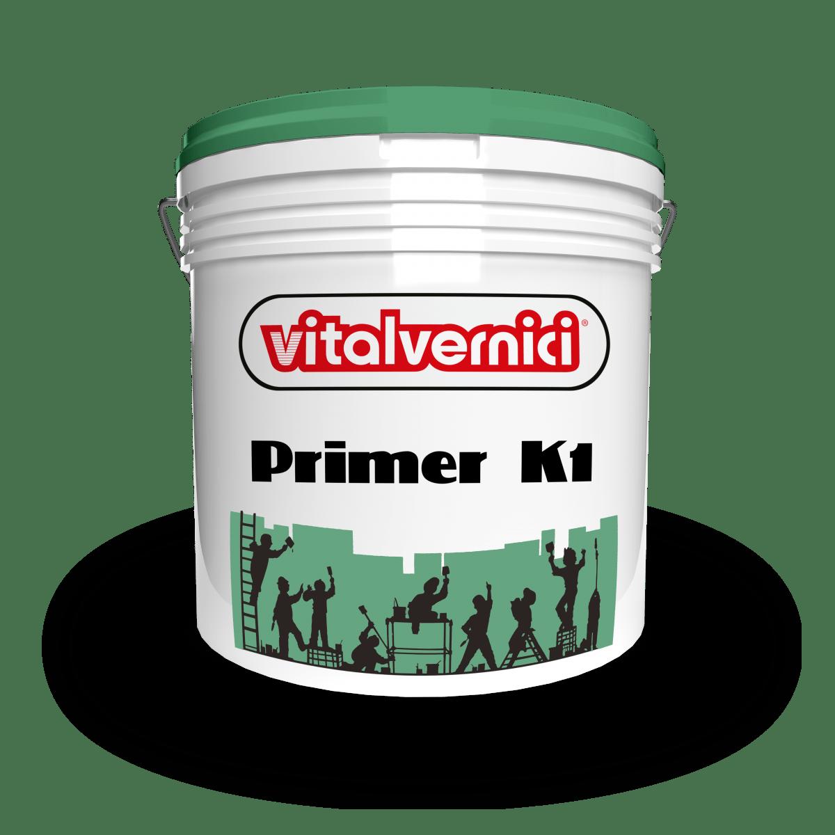 Primer K1 Vitalvernici
