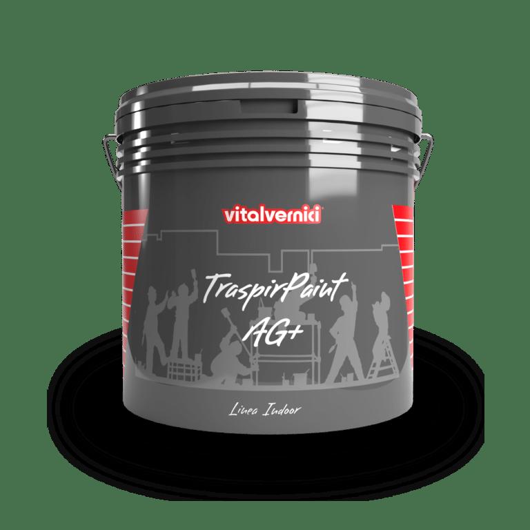 Traspirpaint AG+ Vitalvernici