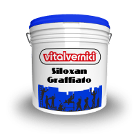 Siloxan Graffiato Vitalvernici