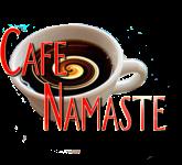 cafe namaste logo 322px