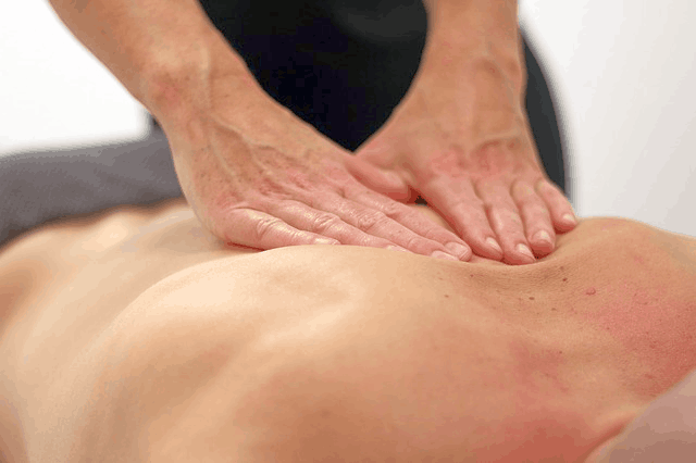 Relax Massage Therapy And Top 10 Massages For Your Mind And Body Deep Tissue Massage