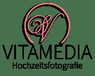 Logo Vitamedia Hochzeitsfoto Frankfurt und Rhein-Main