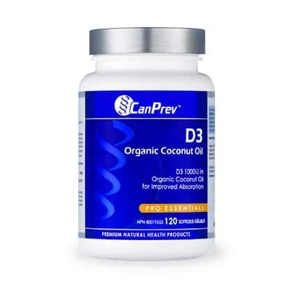 فيتامين د CanPrev Vitamin D3