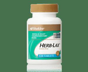 Harga Herb-Lax Shaklee 2016