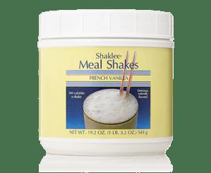 Harga Meal Shakes Shaklee 2016