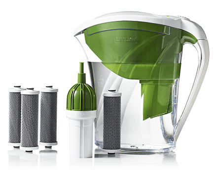 Water Pitcher Shaklee 2016 Harga