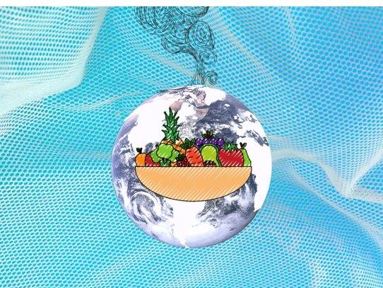 Alimentos para descontaminar el organismo