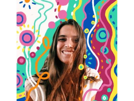 En búsqueda de la felicidad: Paloma Derteano