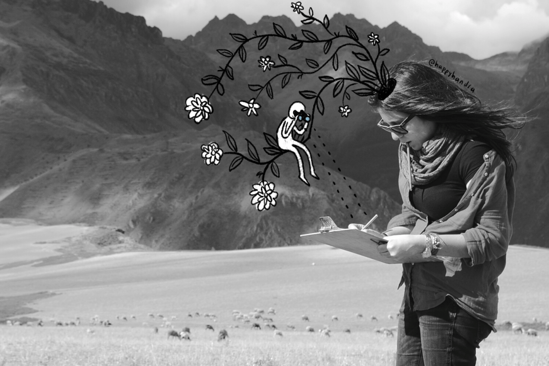 Francesca Canepa: una mirada detrás del cine peruano