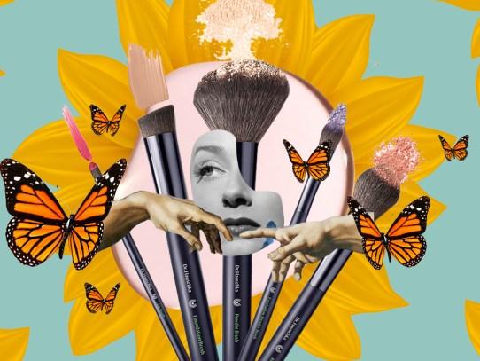 10 elementos que no pueden faltar en tu rutina de maquillaje