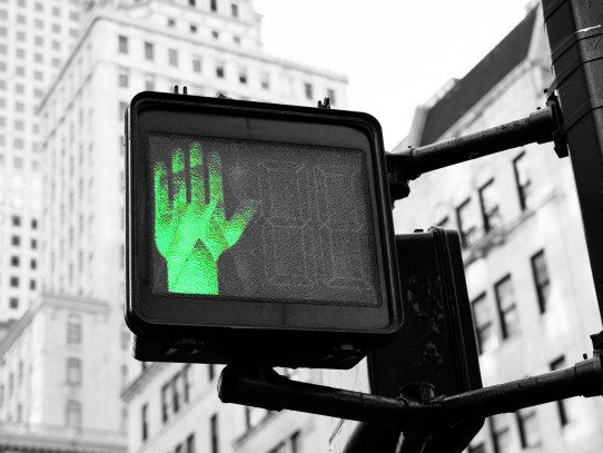 Apertura sexual: ¿luz verde?