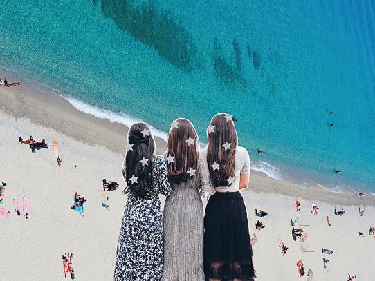 5 cosas que debes tener en cuenta para cuidar tu pelo este verano