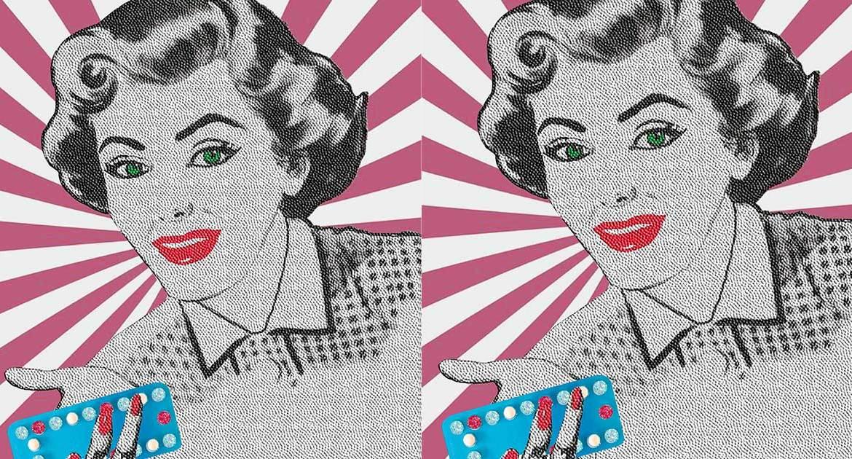 Un viaje por los anticonceptivos del pasado