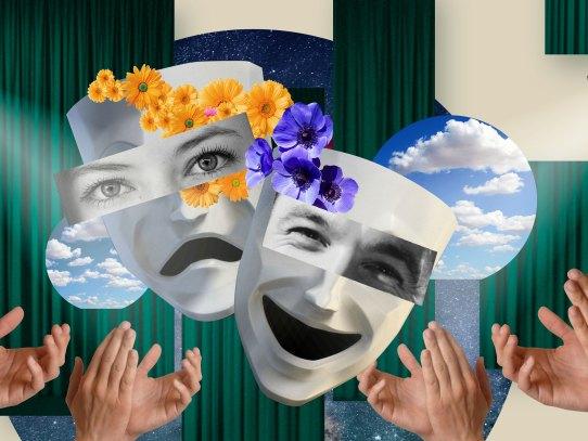 ¿La improvisación teatral puede convertirte en una mejor persona?