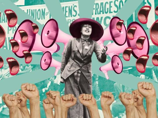 Historia del feminismo: ¿qué nos dejó la primera ola del movimiento?