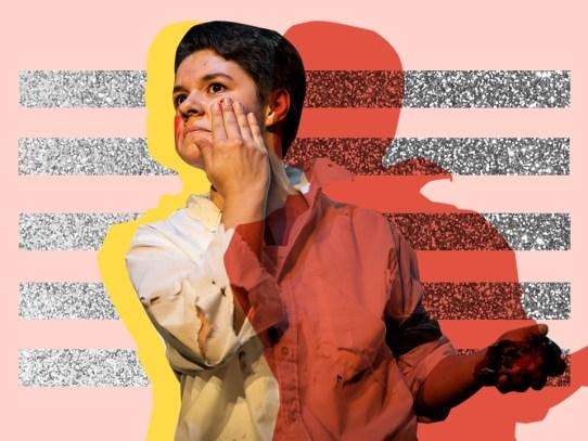 Dosis cultural: 5 obras de teatro que puedes ver este fin de semana