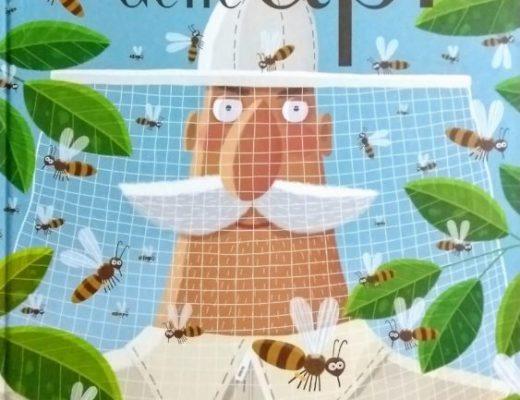 Il regno delle api di Piotr Socha copertina