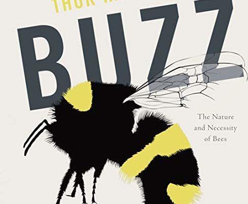 Buzz - Thor Hanson