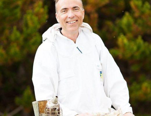 Torbjorn Andersen apicoltura islandese islanda
