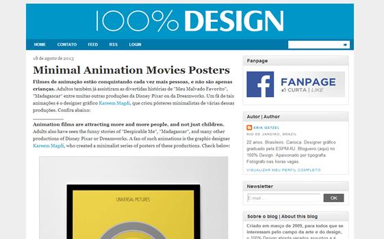 100-design