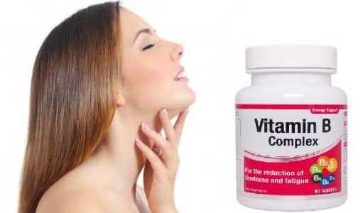30 فائدة من فيتامين ب للبشرة والشعر والجسم فيتاميناتفيتامينات