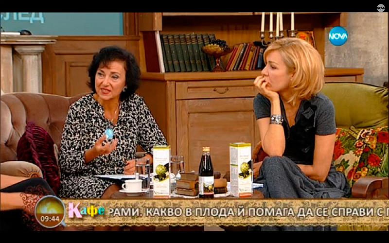 """В понеделник (13.06.2016) в предаването """"На кафе"""" при Гала, доктор Мария Папазова ще говори за дефицита на витамин B12, до какви проблеми може да доведе и какви са нормалните референтни стойности."""