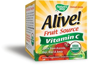 vitamin c dietary supplement