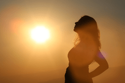 Vitamin D and Improvement in Mood