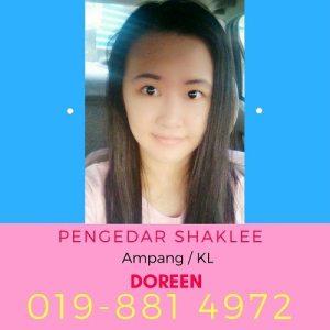 Pengedar Shaklee Ampang - Kuala Lumpur - Pengedar Vivix Shaklee Ampang
