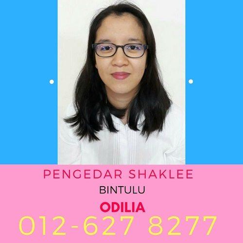Pengedar Shaklee Bintulu - Pengedar Vivix Shaklee Bintulu - Pengedar Shaklee Sarawak - Agen Shaklee Bintulu - COD Shaklee Bintulu