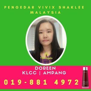 Pengedar Shaklee Kuala Lumpur - Pengedar Vivix Shaklee Kuala Lumpur - Agen Vivix Shaklee Kuala Lumpur -Stokis Vivix Shaklee KL - Pengedar Vivix Shaklee Ampang