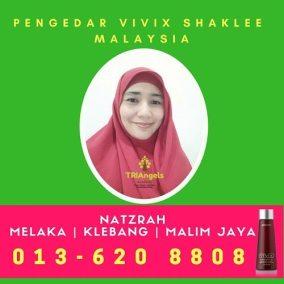 Pengedar Shaklee Melaka, Tengkera, Malim Jaya, Peringgit & Bukit Katil