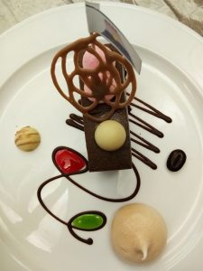 Tips Bercuti Dengan Star Cruise Libra - Langkawi, Penang & Phuket - Dinner