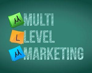MLM penipu Tips Pilih MLM yang Betul