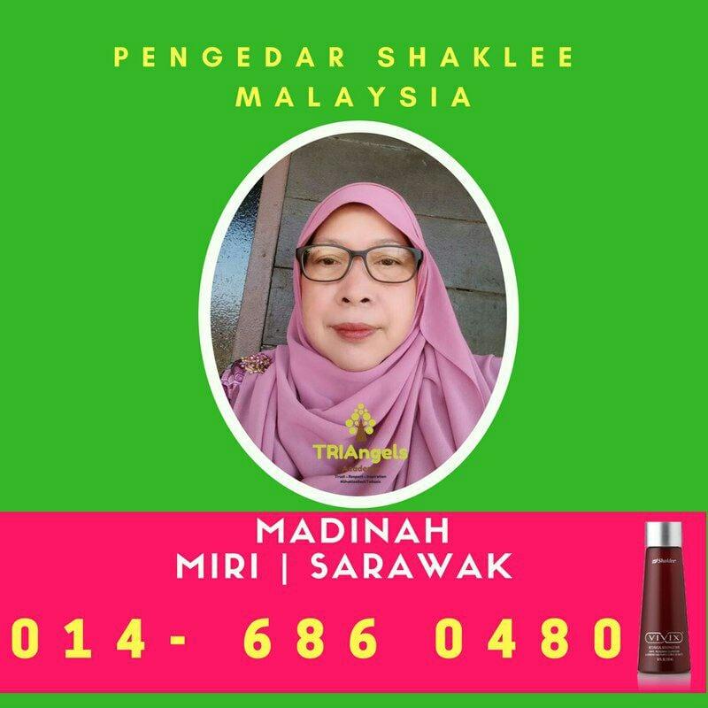 Pengedar Shaklee Miri - Pengedar Vivix Shaklee Miri - COD Shaklee Miri - Pengedar Shaklee Brunei - Pengedar Vivix Shaklee Brunei