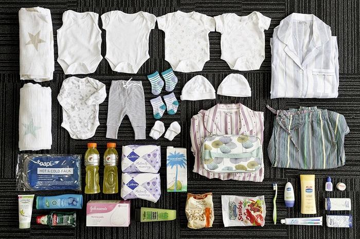 Kelengkapan-ke-hospital-barang-ibu-dan-bayi