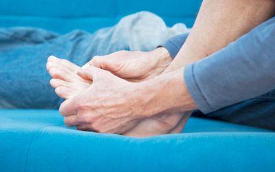 Vivix Shaklee Bantu Pesakit Gout Beransur Pulih