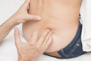 treatment of muscle pain, sore muscles