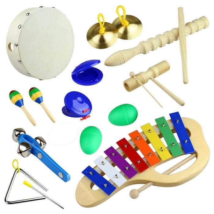 Instruments de musique Vit'Anime