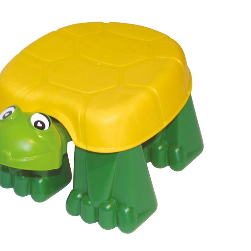 La tortue à bascule Vit'anime