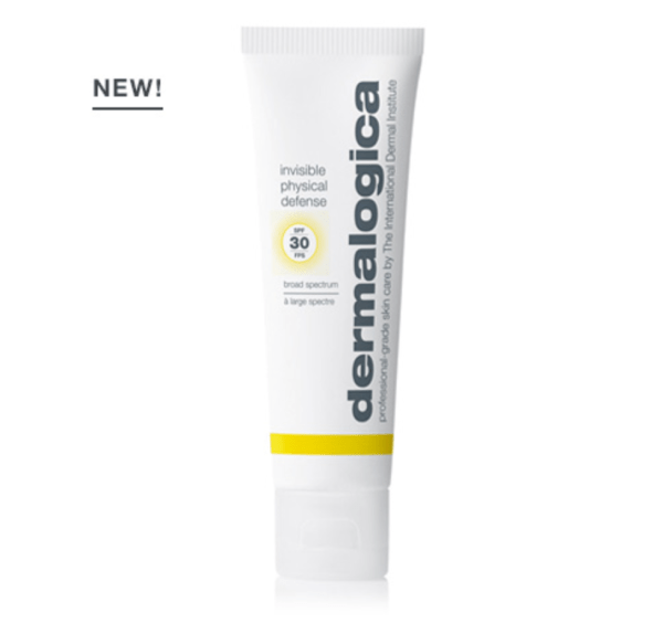 dermalogica invisible physical defence spf30