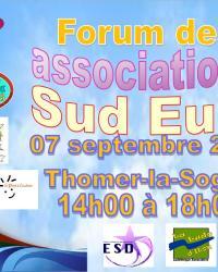 1er Forum des Associations Sud Eure.