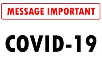Sondage VitaSportS : Organisation Covid 19 Avril 2021