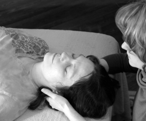 Craniosacral Therapy Workshop