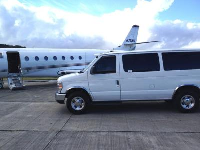 prestige taxi st thomas airport shuttle