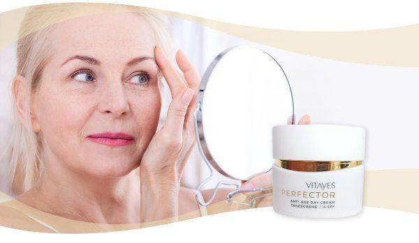 PERFECTOR trattamento viso completo - pacchetto in offerta