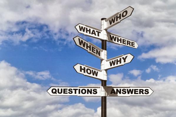Farsi le domande giuste