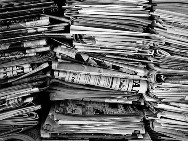 A chi appartengono i giornali in Italia? – 2